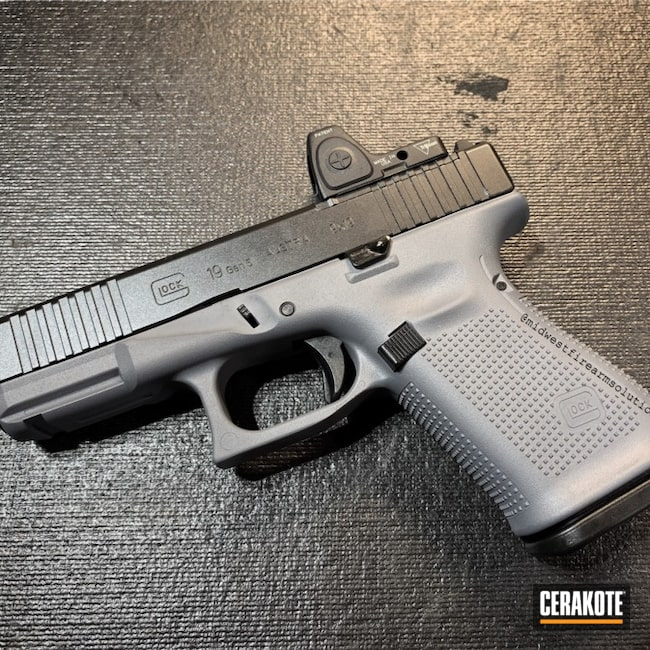 "Thumbnail image for project ""H-214 Smith & Wesson Grey"""