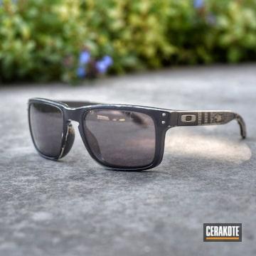 Cerakoted Cerakoted Oakley Holbrook Sunglasses