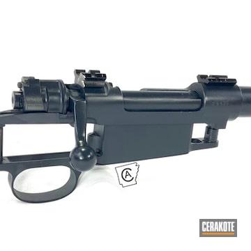 Cerakoted H-188 Magpul Stealth Grey