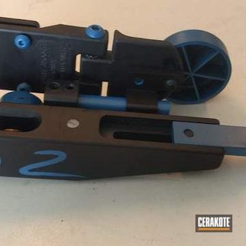 Cerakoted Cerakoted Gun Holster Using H-146 And H-171
