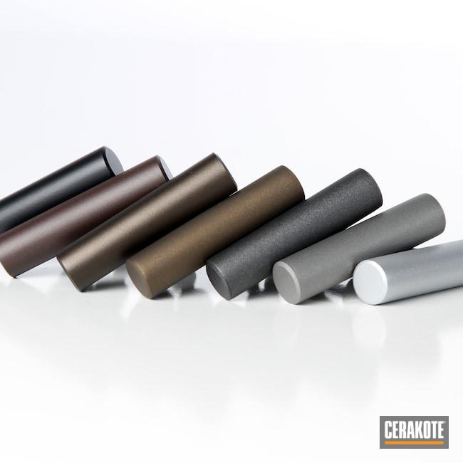 Cerakoted: Hardware,Shower,Home,Graphite Black H-146,VORTEX® BRONZE H-293,Burnt Bronze H-148,Tungsten H-237,Titanium H-170,Door Handles,Midnight Bronze H-294