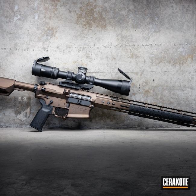 Cerakoted: Stag Arms,MagPul,Tactical Rifle,V Seven Weapon Systems,CMC Trigger,.308,Stag 10,SHOT,Vortex,BSF Barrels,JP Enterprises,Scalarworks,VORTEX® BRONZE H-293,AR-10