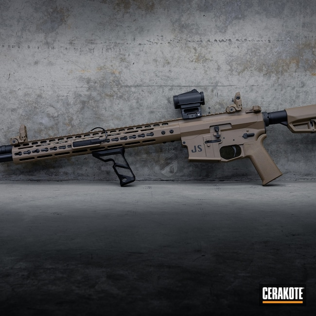 Cerakoted: S.H.O.T,MAGPUL® FLAT DARK EARTH H-267,MagPul,Tactical Rifle,Strike Industries,ATRS Modern Sporter,5.56,Vortex,Modern Sporter,Graphite Black H-146,Rainier Arms,Surefire Flashlight,Alberta Tactical Rifle Supply,Custom AR