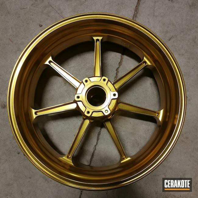 Cerakoted: workhorsespeedshop,Aluminum Wheels,Custom Rims,Indian,Graphite Black C-102,Automotive,Indian Europe