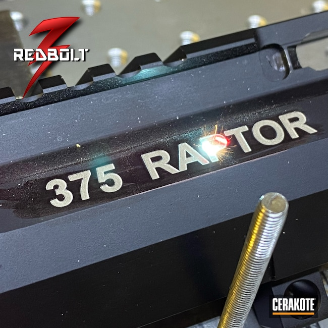 Cerakoted: S.H.O.T,Receiver,Raptor,Bright Purple H-217,375,Next Level Armament