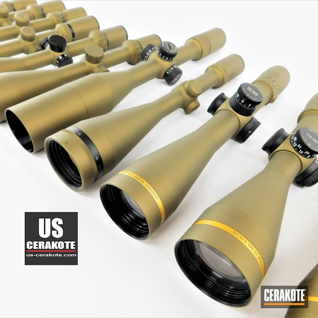 Cerakoted: S.H.O.T,VX-6,Tungsten H-237,Gun Parts,Crossfire,vx-3i,Flat Dark Earth H-265,Vortex,Scope,Burris Scope,Scopes,Vortex Scope,Leupold Scope,Burnt Bronze H-148,Burris,Satin Aluminum H-151,Titanium H-170,VX-5HD,Leupold