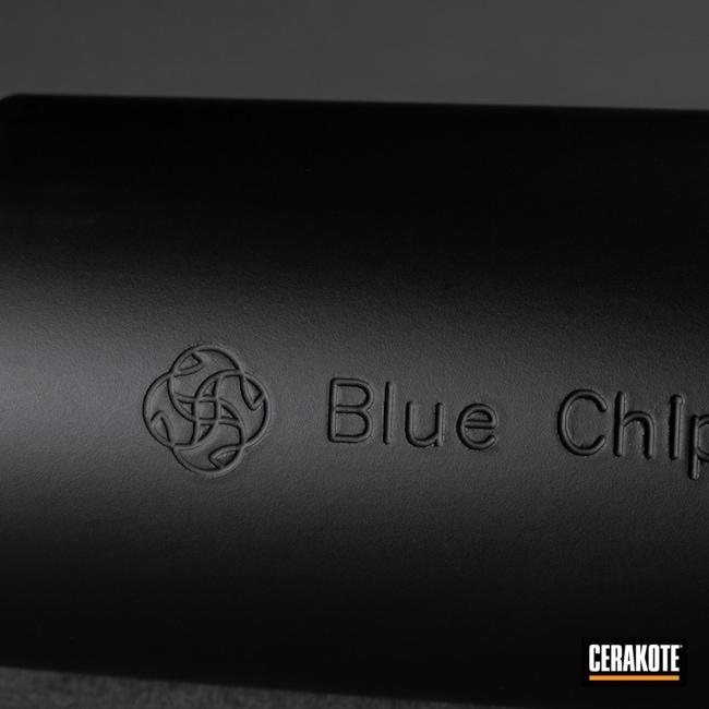 Cerakoted: S.H.O.T,Blue Chip Precision,MAGPUL® FLAT DARK EARTH H-267,Bolt Action,Graphite Black H-146,Tikka T3