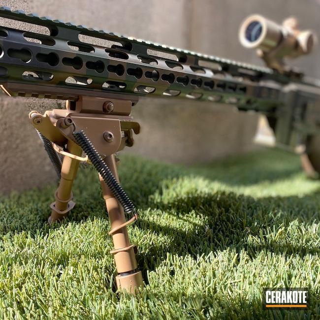Cerakoted: S.H.O.T,Highland Green H-200,SPRINGFIELD® FDE H-305,Digital Camo,Graphite Black H-146,Mil Spec O.D. Green H-240,5.56,AR-15
