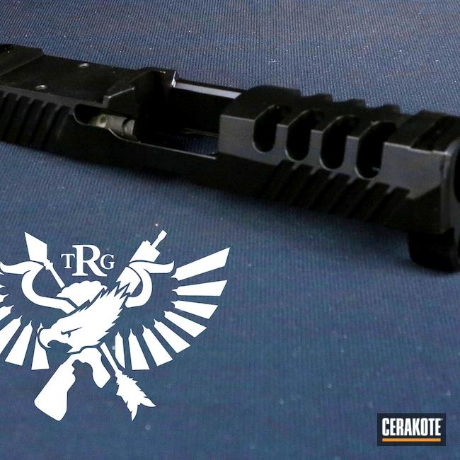 Cerakoted: S.H.O.T,Sniper Grey H-234,Raptor,Graphite Black H-146,Sig Sauer,Sig,MAGPUL® FDE C-267,Glock