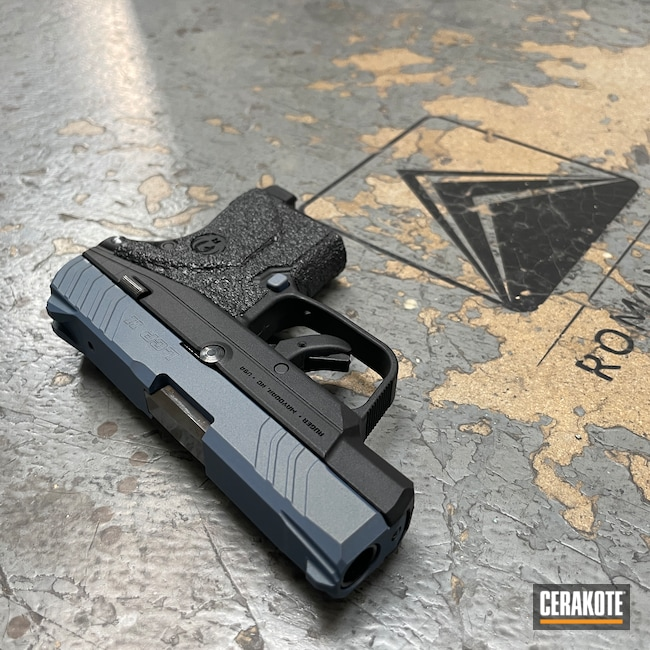 Cerakoted: S.H.O.T,LCP,Pocket Pistol,Ruger,EDC Pistol,NORTHERN LIGHTS H-315,Pistol,Subcompact,Daily Carry,LCP 2,EDC,Handgun,Ruger LCP II,Handguns