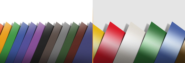 Color & Application Options