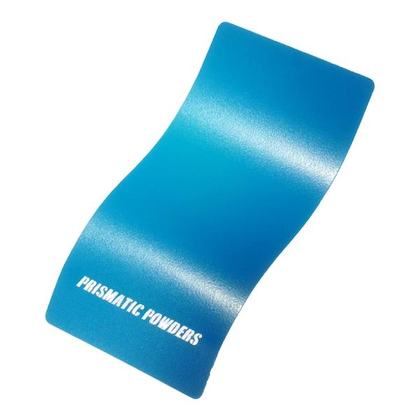 SATIN PLAYBOY BLUE