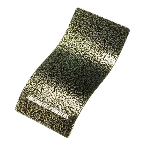 Dark Palleon Golden Green