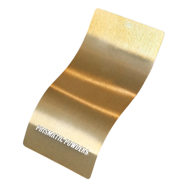 ANODIZED GOLD