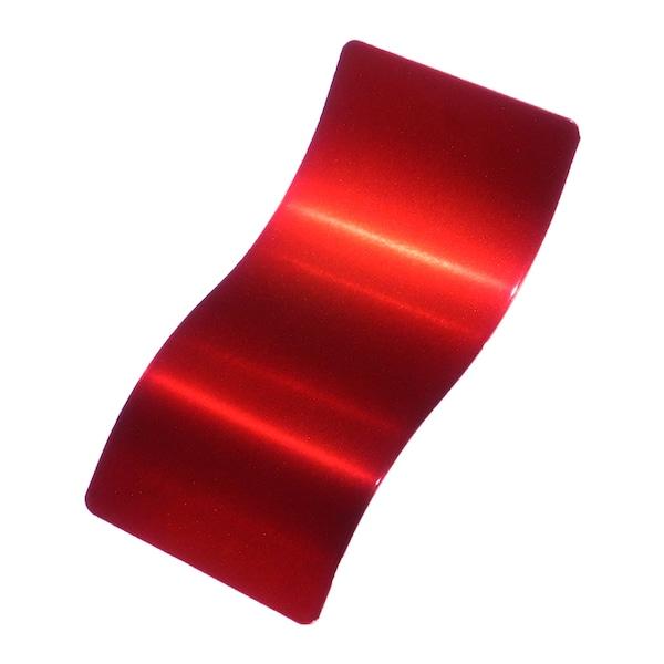 TRANSPARENT RED SPARKLE