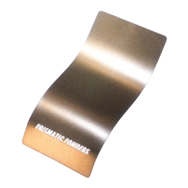 MELTED BRONZE