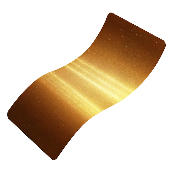 TRANS GLITTER GOLD