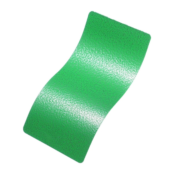 GREEN GLOW/SILVER