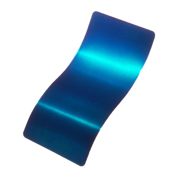 RITZY BLUE