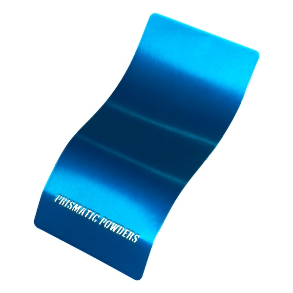 ANODIZED BLUE