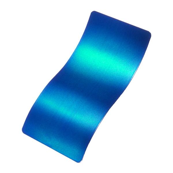 FLAT TRANS BLUE