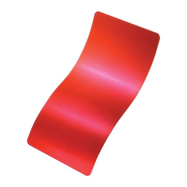 Flat Corkey Red