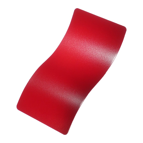 Satin Light Cherry Red