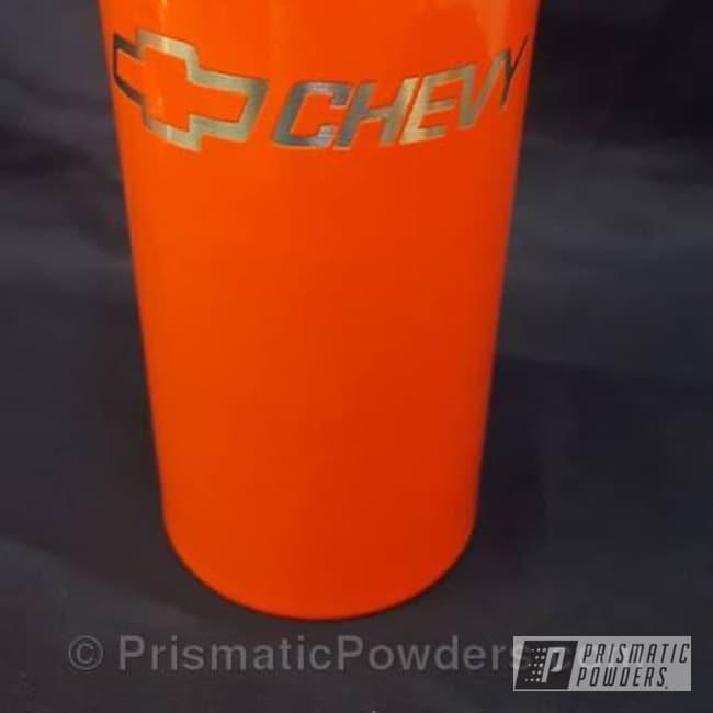 Pss 163 Chevy Orange