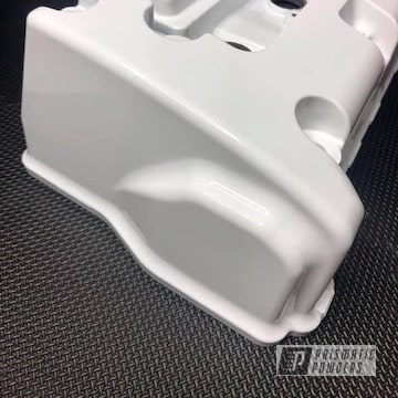 Powder Coated K24 Valve Cover