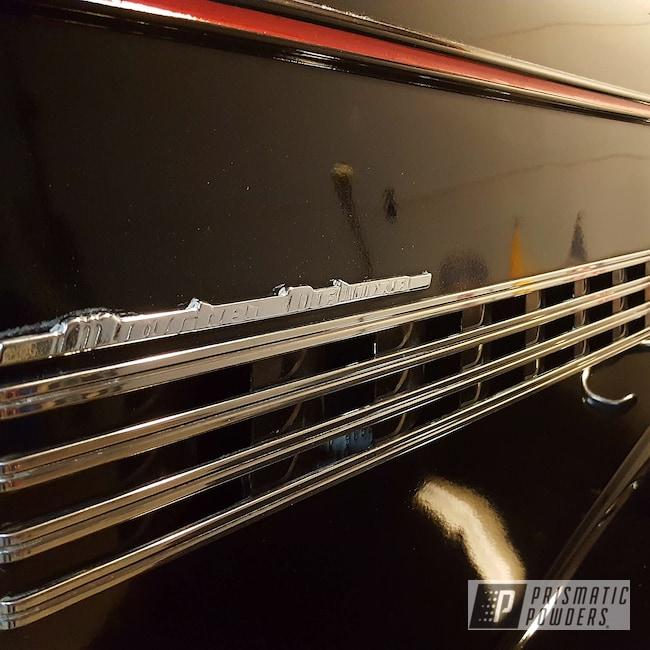 Powder Coating: Automotive,SUPER CHROME USS-4482,39 Chevy Trim,trim parts,Chevy,Trim