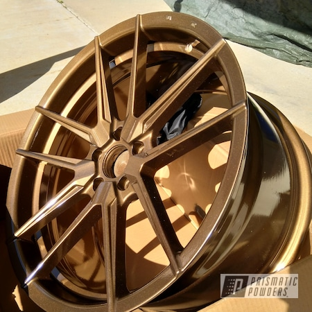 """Powder Coating: Wheels,Clear Vision PPS-2974,20"""",Ford Mustang,Highland Bronze PMB-5860,Ford,Mustang,20"""" Wheels,Ambit FC10"""