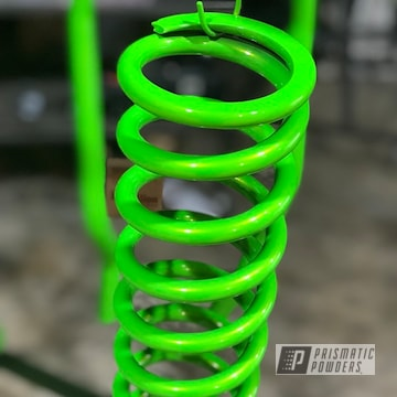 Powder Coated Jeep Off Road Parts