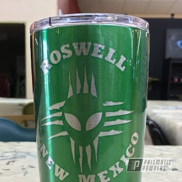 Tumbler In Rancher Green