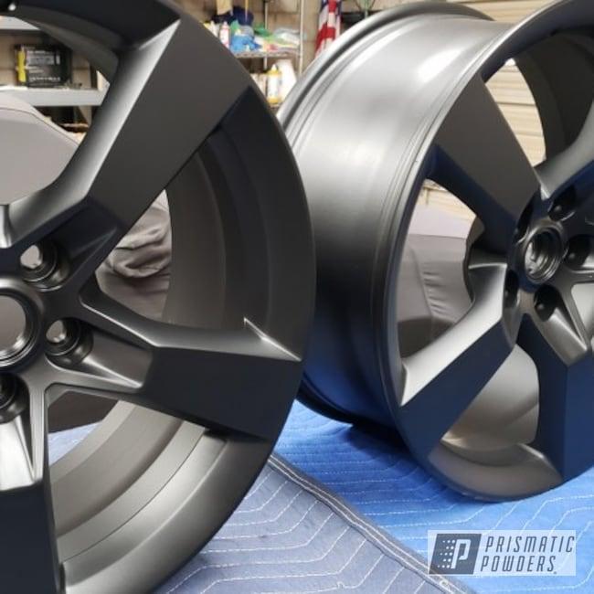 "Powder Coating: Wheels,Automotive,BLACK JACK USS-1522,20"" Wheels,Aluminium Wheels,SS,20"",Chevy,Camaro"