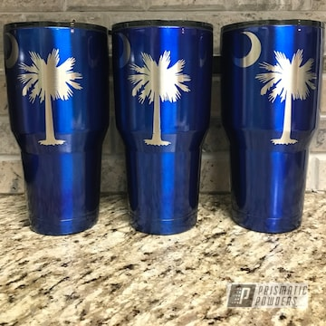 Powder Coated Ozark Trail 30oz Tumbler Cups