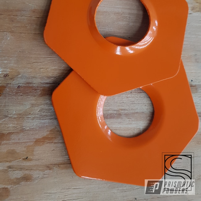 Powder Coating: Just Orange PSS-4045,Miscellaneous