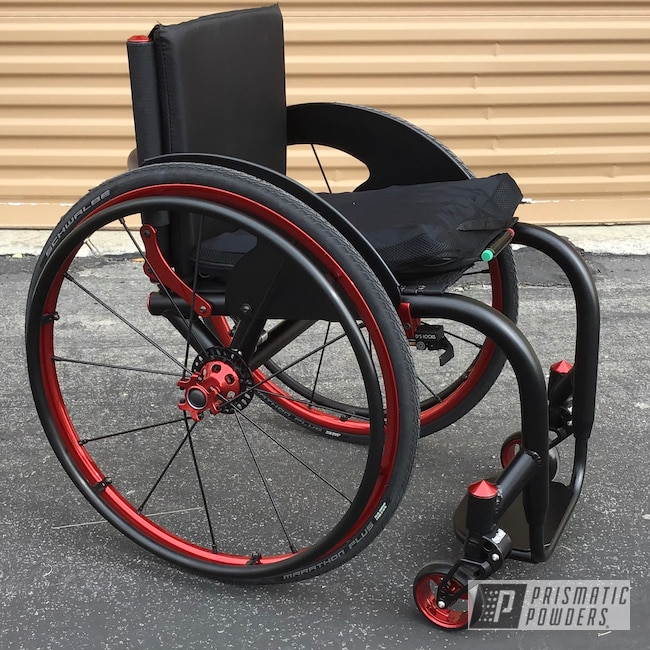 Powder Coating: BLACK JACK USS-1522,SUPER CHROME USS-4482,BT-MG,LOLLYPOP RED UPS-1506,Wheelchair,Lashersport