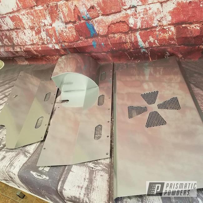 Powder Coating: Automotive,Clear Vision PPS-2974,SUPER CHROME USS-4482,Model A Parts,Automotive Parts