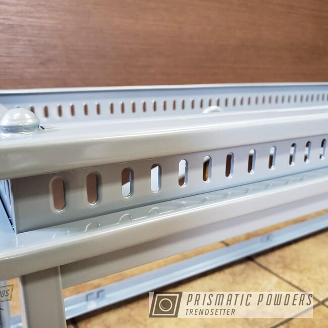 Powder Coating: light fixtures,Light Fixture,Fixtures,Blue Nova PMB-2806,Miscellaneous