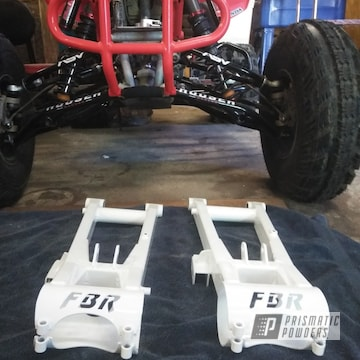 Powder Coated Atv Swingsarms