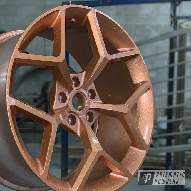 "Powder Coating: Wheels,z28,Automotive,Chevy Camaro,SS,Powder Coated Wheels,20"",camero,Powder Coated Camaro Wheels,Disco Rose PPB-7045,Chevy"