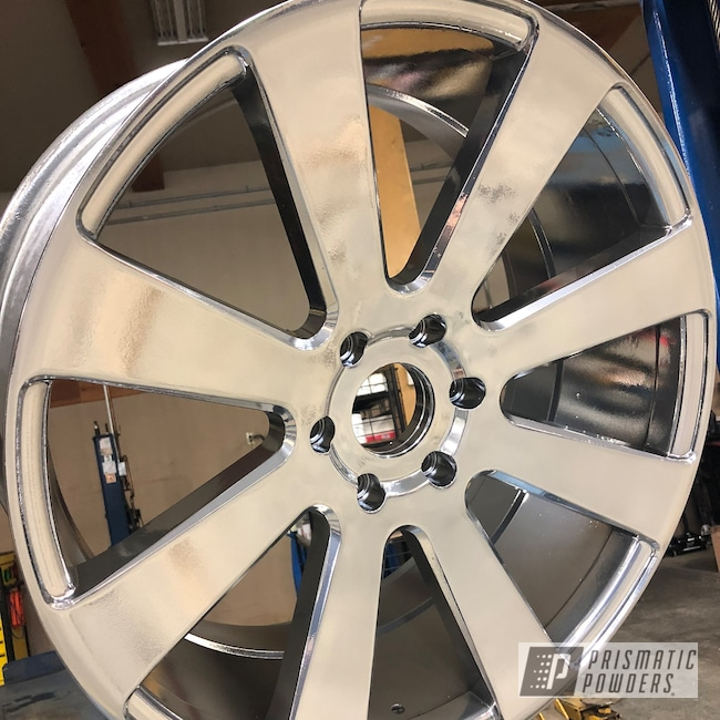 "Powder Coating: Wheels,19"",Dub Wheels,Automotive,SUPER CHROME USS-4482,22,Candy Gold PPB-2331,19"" Aluminum Rims"