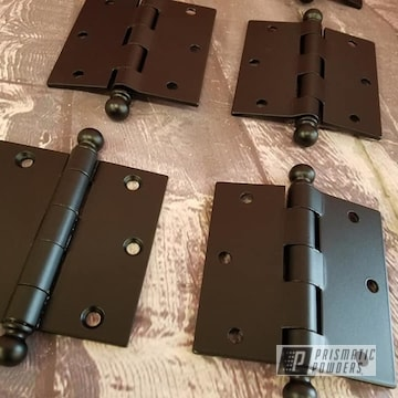 Powder Coated Vintage Door Hardware And Hinges