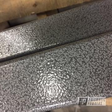 Powder Coated Table Leg
