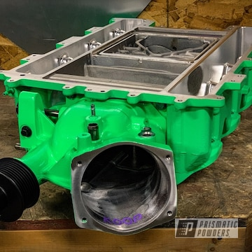 Green Supercharger