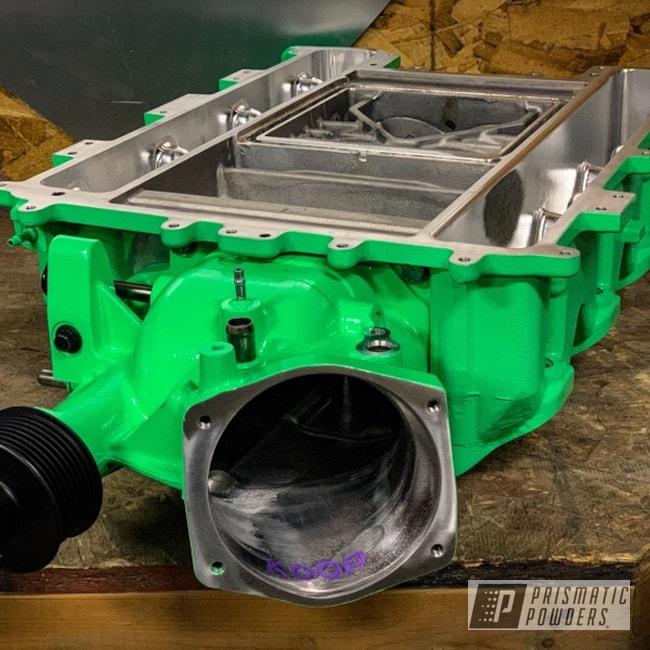 Green Supercharger
