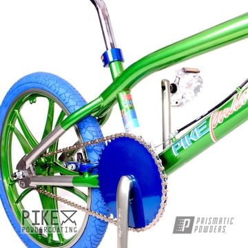 Powder Coated Haro Bmx Freestyler