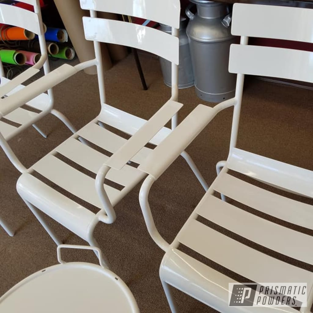 Powder Coated Metal Lawn CHairs and Patio Furniture ...