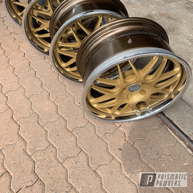 Powder Coating: Wheels,Goldtastic PMB-6625,SUPER CHROME USS-4482,Bronze Chrome PMB-4124,Three Piece Wheels,Two Tone,HRE,3 Piece Wheels,HRE Wheels