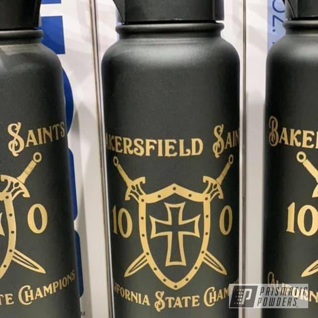 Powder Coated Hydrosport Water Bottles